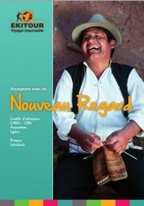 catalogue Nouveau Regard
