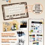 Réservez votre(vos) activité(s) au Festival CARNET DE VACANCES