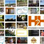 Abonnez-vous à la page FB de H2H !