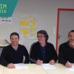 L'ESSAIM, un tiers lieu de Poitiers qui se structure !