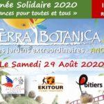 Journée solidaire 2020 pour les oublié-es des vacances !