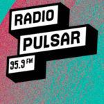 Ekitour invité  sur Radio Pulsar, émission spéciale