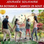 Journée Solidaire 2020, pour les oublié-es des vacances !